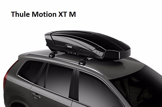 thule roof boxes the great outdoors. Black Bedroom Furniture Sets. Home Design Ideas