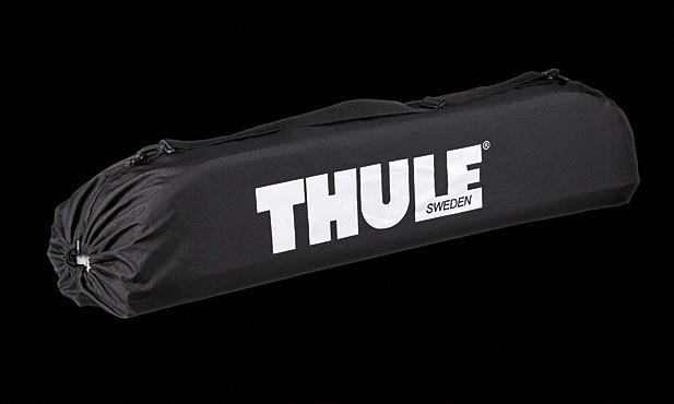 thule ranger 90 roof box the great outdoors. Black Bedroom Furniture Sets. Home Design Ideas