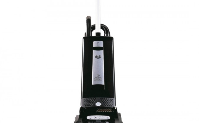 Upright Vacuums Cleaners