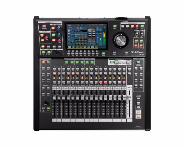 Roland Digital Mixers