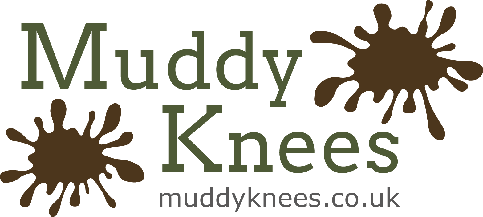 Muddy Knees Wooden Go Kart Kits