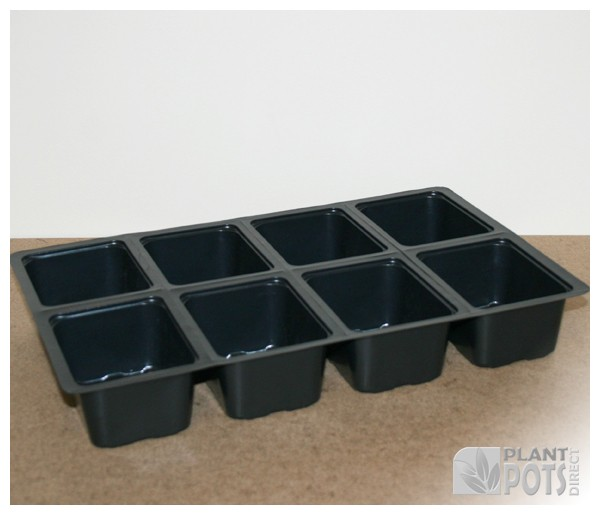 Seed tray insert 8 or Vacapot 8