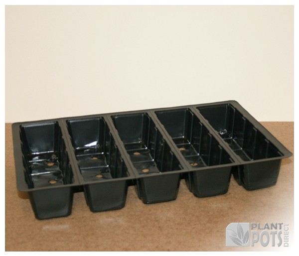 Seed tray insert 5 or Vacapak 5