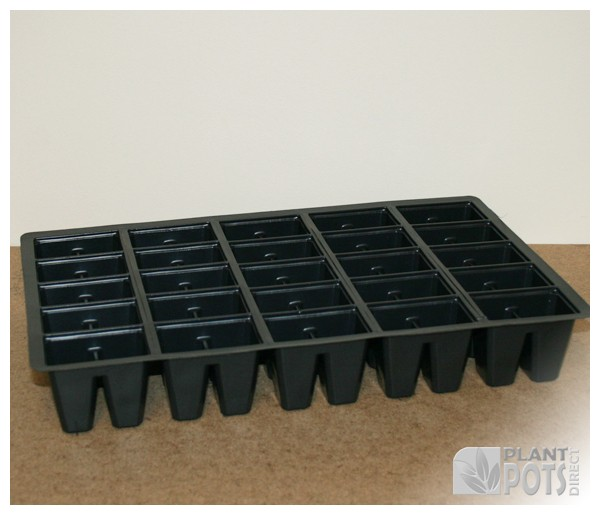 Seed tray insert 50 or Vacapot 50