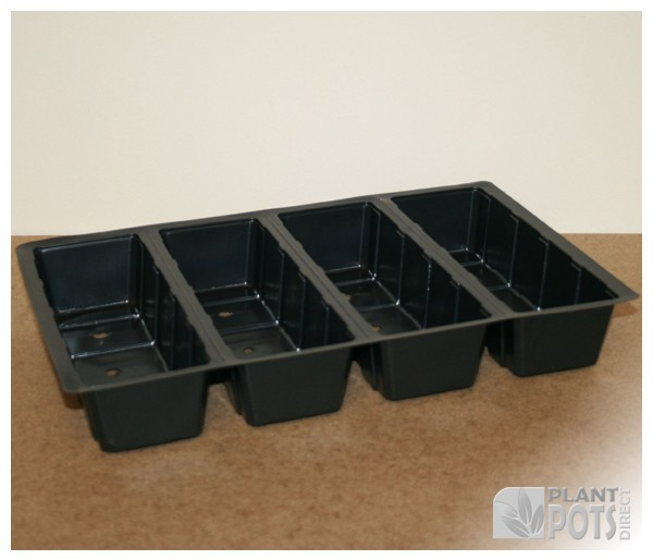 Seed tray insert 4 or Vacapak 4