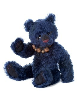 Charlie Bear Atlantic Isabelle lee collection