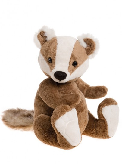 Baby Boutique Gunther Badger