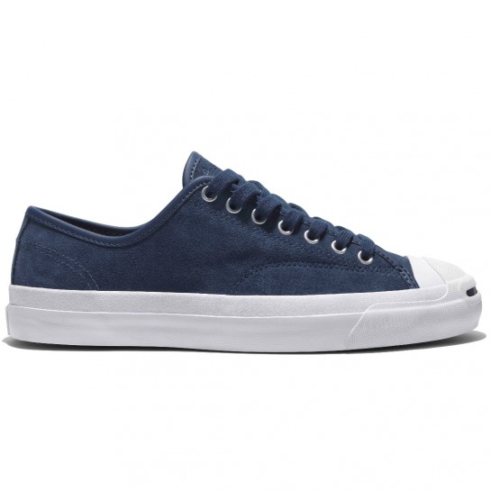 CONVERSE CONS - Polar Skate Co Jack Purcell Pro - Navy