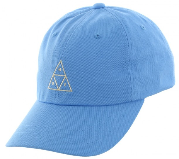 HUF - TRIPLE TRIANGLE CURVED 6 PANEL - MARINA