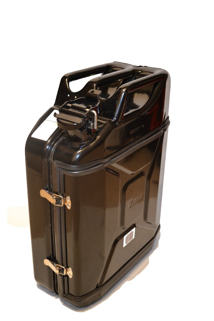 Jerry Can Bar Black Alex S Shed