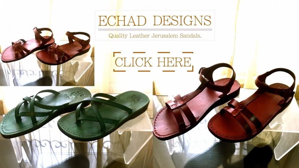 Handmade Quality Leather Sandals
