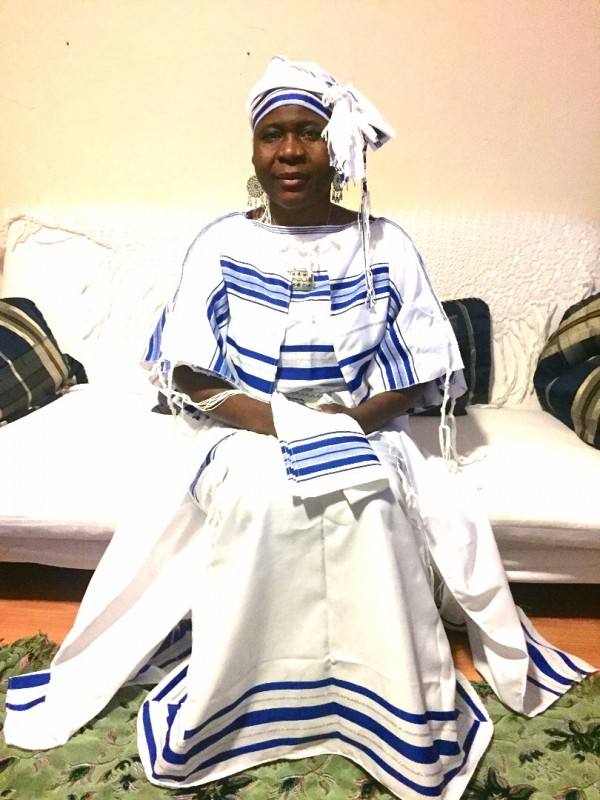 NEW* Hebraic Religious Robes Collection.