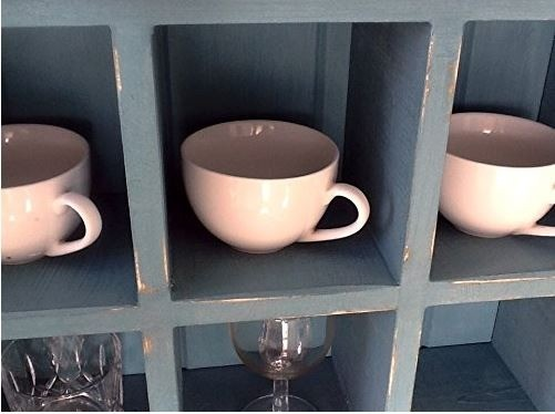 cups shown in unit