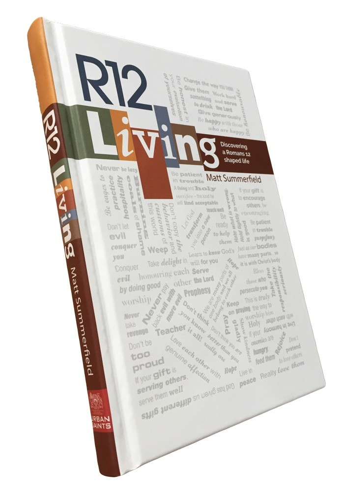 R12 Living by Matt Summerfield