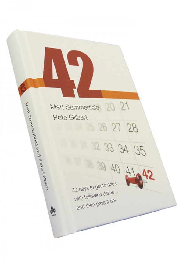 42 (Matt Summerfield, Pete Gilbert)