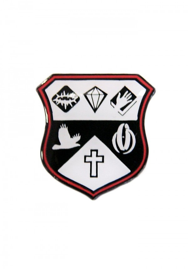 Urban Saints Badge