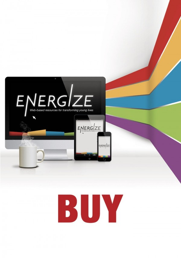 Your Energize subscription