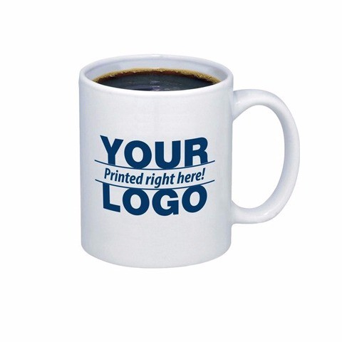 custom printed mugs