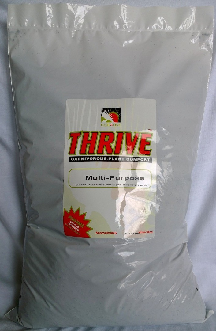 THRIVE™ - 5 Litre