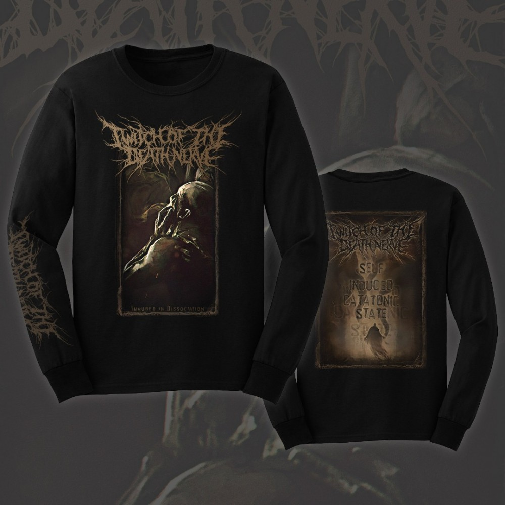 Immured in Dissociation - Long-Sleeve