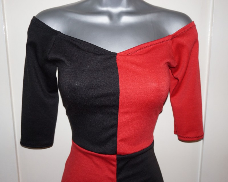 Harley Quinn Dress 4